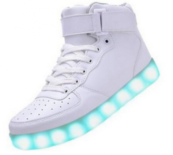 Saguaro LED Schuhe